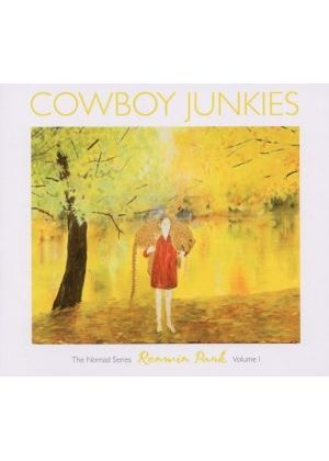 Cowboy Junkies - Renmin Park (The Nomad Series Vol.1) (Music CD)