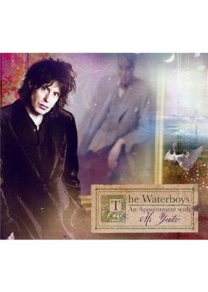 Waterboys (The) - An Appointment With Mr. Yeats (Music CD)