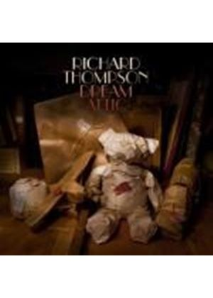 Richard Thompson - Dream Attic (Deluxe Edition) (Music CD)