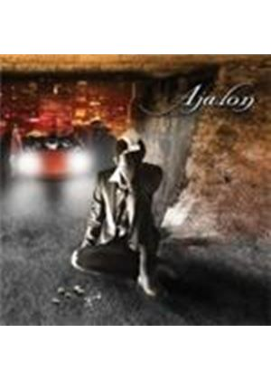 Ajalon - Good Place, The (Music CD)