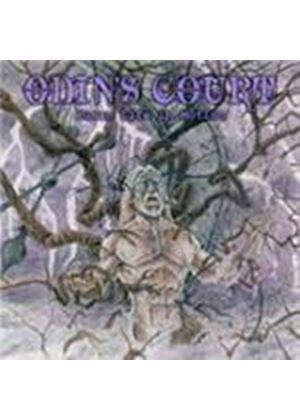 Odin's Court - Human Life In Motion (Music CD)