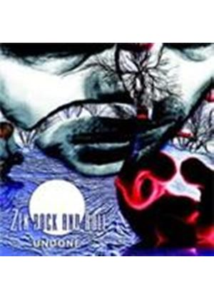 Zen Rock 'n' Roll - Undone (Music CD)
