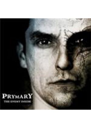 Prymary - Enemy Inside, The (Music CD)