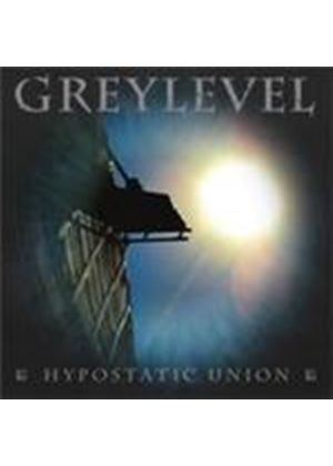 Greylevel - Hypostatic Union (Music CD)