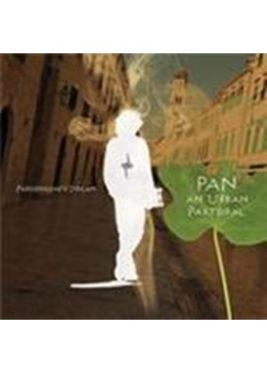 Persephones Dream - Pan - An Urban Pastoral (Music CD)