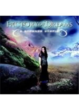 Factory Of Dreams - Strange Utopia, A (Music CD)