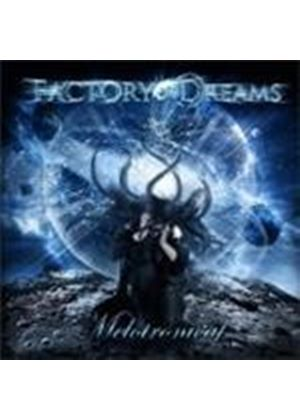Factory Of Dreams - Melotronical (Music CD)