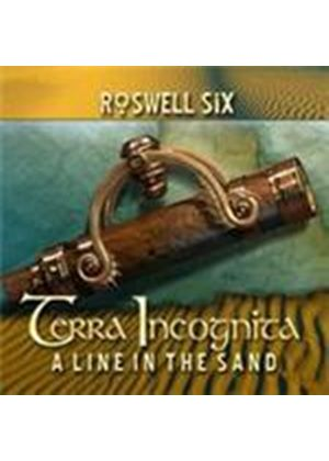 Roswell Six - Terra Incognita (Music CD)