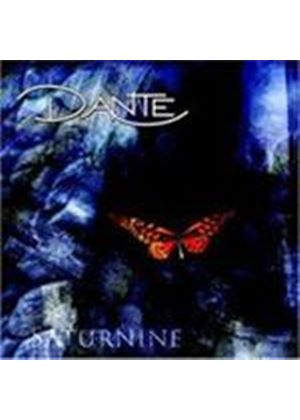 Dante - Saturnine (Music CD)