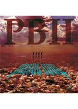 PBII - Plastic Soup (Music CD)