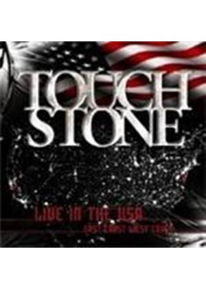 Touch Stone - Live In The USA (Music CD)
