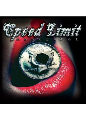 Speed Limit - Moneyshot (Music CD)