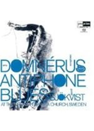 Arne Domnerus - Antiphone Blues [SACD]