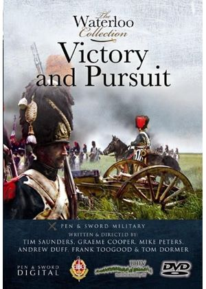 Waterloo Collection Part 4 - Victory And Pursuit