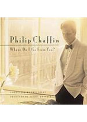 Various Artists - Where Do I Go From You (Music CD)