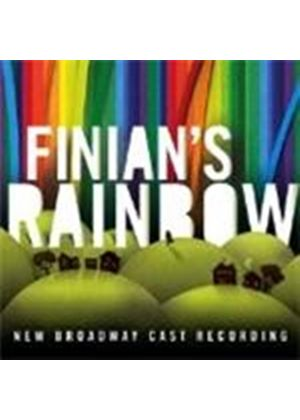 New Broadway Cast - Finian's Rainbow (Music CD)