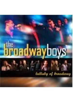 Various Artists - Lullaby Of Broadway (Music CD)