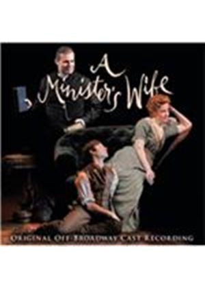 Original Cast Recording - Minister's Wife (Music CD)