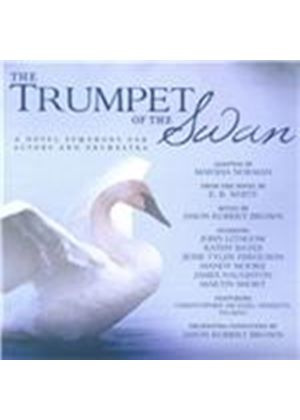 Jason Robert Brown - Trumpet of the Swan (Music CD)