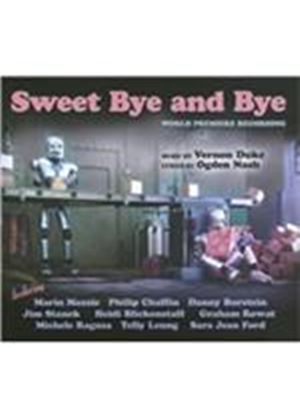Marin Mazzie - Sweet Bye & Bye [2011 Studio Cast Recording] (Original Soundtrack) (Music CD)