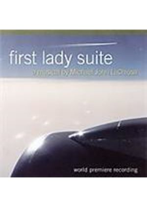 Various Artists - First Lady Suite (Music CD)