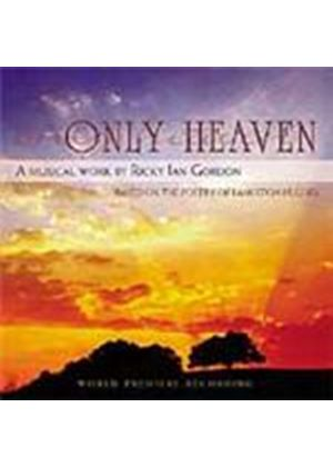 Various Artists - Only Heaven (Music CD)
