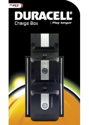 Duracell Charge Base (PS3)