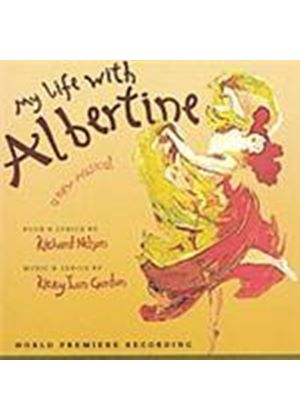 Various Artists - My Life With Albertine (Music CD)