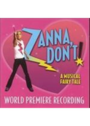 Various Artists - Don't Zanna (Music CD)