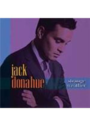 Various Artists - Strange Weather (Music CD)