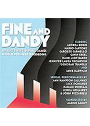 Various Artists - Fine And Dandy (Music CD)