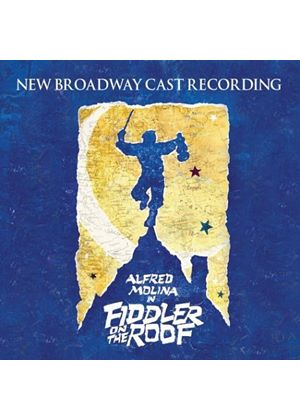 Various Artists - Fiddler On The Roof (Music CD)