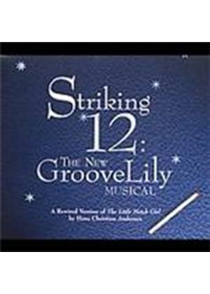 Various Artists - Striking 12 (Music CD)