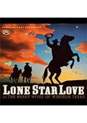 Various Artists - Lone Star Love (Music CD)
