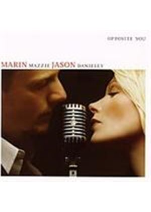 Mazzie, Marin - Opposite You (Music CD)