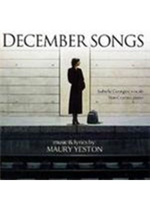 Various Artists - December Songs (Music CD)