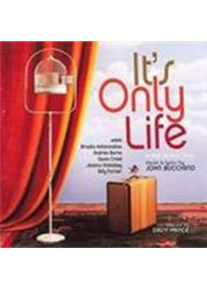 Various Artists - It's Only Life (The Songs Of John Bucchino) (Music CD)