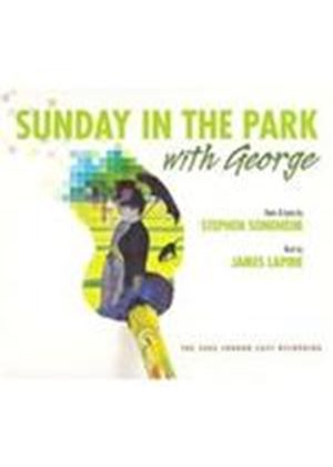 Cast Recording - Sunday In The Park With George (+DVD)