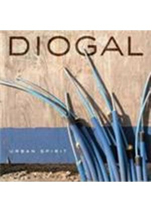 Diogal - Urban Spirit (Music CD)