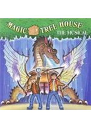 Various Artists - Magic Tree House, The (The Musical) (Music CD)