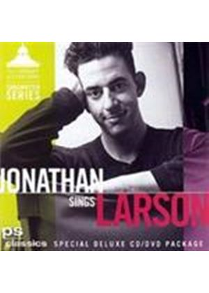 Various Artists - Jonathan Sings Larson (+DVD)
