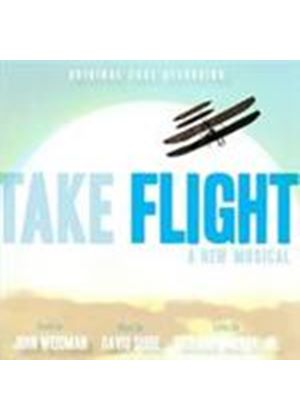 Original London Cast - Take Flight (Music CD)