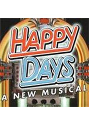 Various Artists - Happy Days (A New Musical) (Music CD)