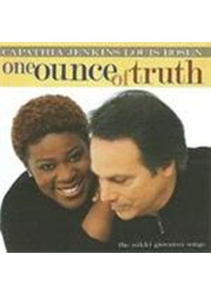 Various Artists - One Ounce Of Truth (Nikki Giovanni Songs) (Music CD)