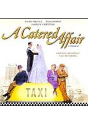 Original Broadway Cast - Catered Affair, A (Music CD)