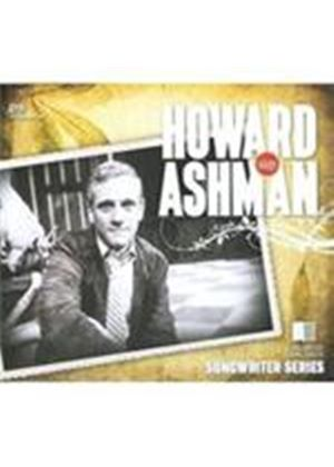 Howard Ashman - Howard Sings Ashman (Music CD)