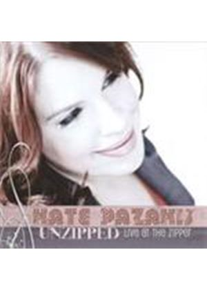 Various Artists - Unzipped (Live At The Zipper) (Music CD)