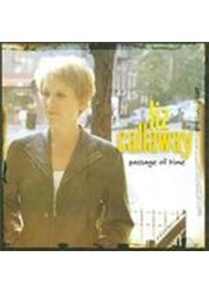 Liz Callaway - Passage Of Time (Music CD)