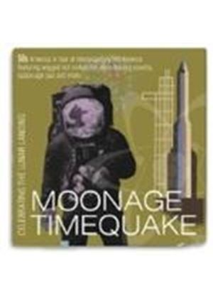 Various Artists - Moonage Timequake (Music CD)