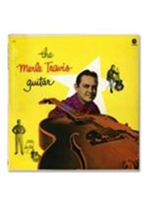 Merle Travis - Merle Travis Guitar, The (Music CD)